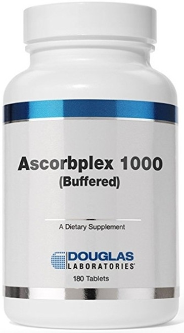 Ascorbplex  1000 (Buffered) (180 count)