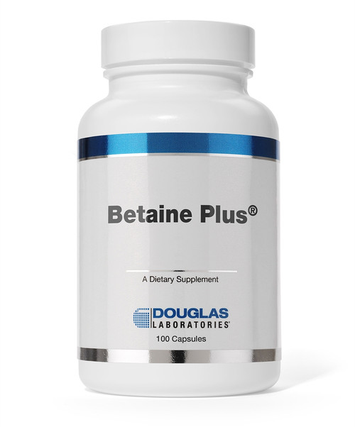 Betaine Plus  (100 count)