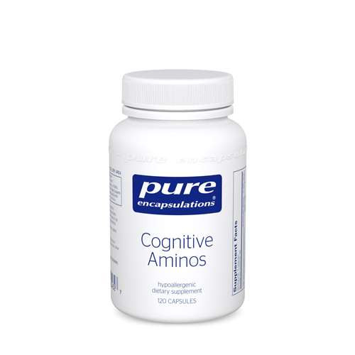 Cognitive Aminos 120's