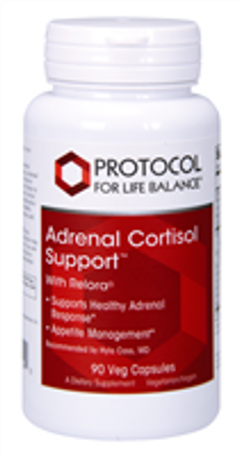 ADRENAL CORTISOL BALANCE 90 VCAPS