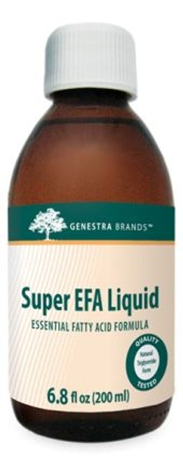 Super EFA Liquid 6.8 fl oz