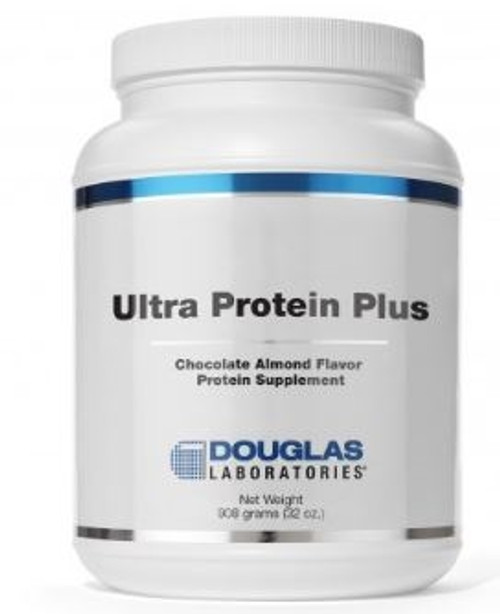 Ultra Protein Plus Chocolate