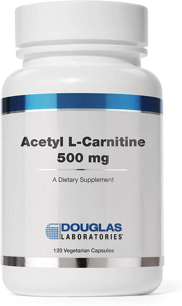 Acetyl-L-Carnitine (120 count)