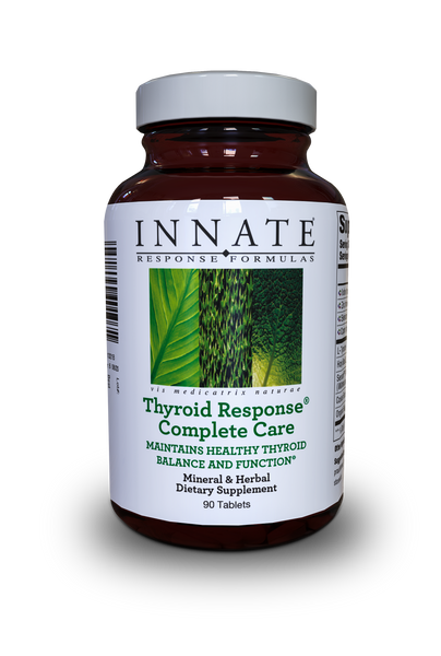 Thyroid Response Complete Care
