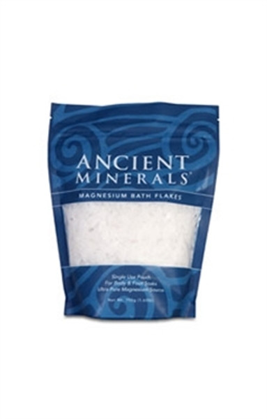 Ancient Minerals - MAGNESIUM FLAKES 1.65Lbs