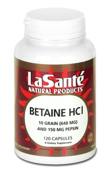 BETAINE 10 GR 120 CAPS