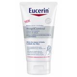 Eucerin AtopiControl Hand Cream 75ml