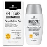 Heliocare 360º Pigment Solution Fluid SPF50+ 50ml