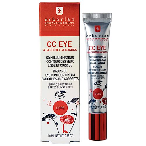 Erborian CC EYE Doré 10 ml