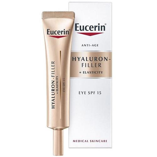Eucerin Hyaluron Filler Elasticity Contour Eyes 15ml