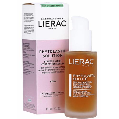 Lierac Phytolastil Serum Correction Stretch Marks 75ml