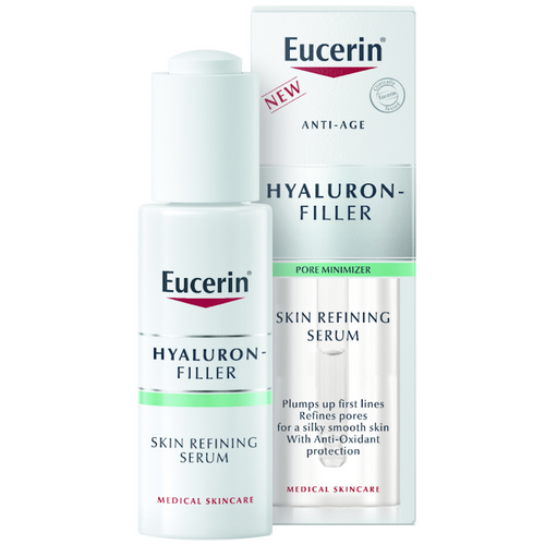 Eucerin Hyaluron-Filler Refining Serum 30ml