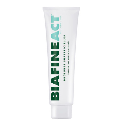 Biafine Act 139.5g Emulsion Cream