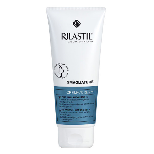 Rilastil Smagliature Stretch Marks Cream 200ml