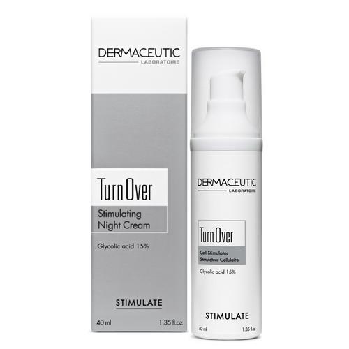 Dermaceutic Turn Over Cell Stimulating Night Cream 40ml