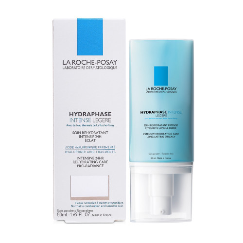 La Roche Posay Hydraphase Intense Light Face 50ml