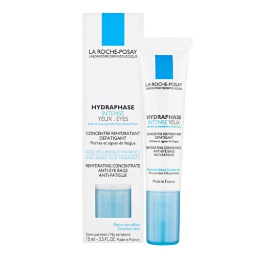 La Roche Posay Hydraphase Intense Eyes Cream 15ml