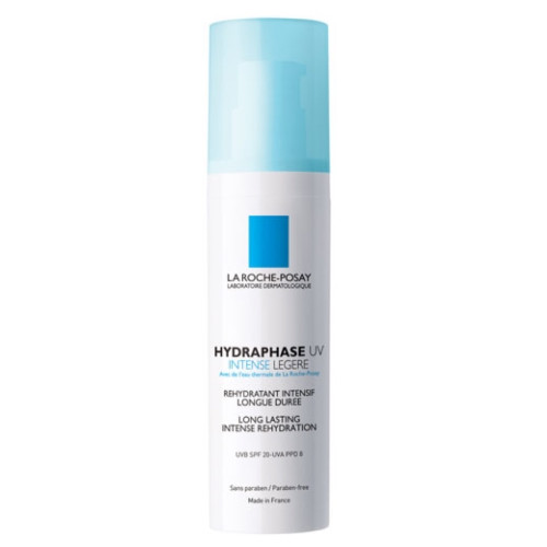 La Roche Posay Hydraphase UV Intense Light 50ml