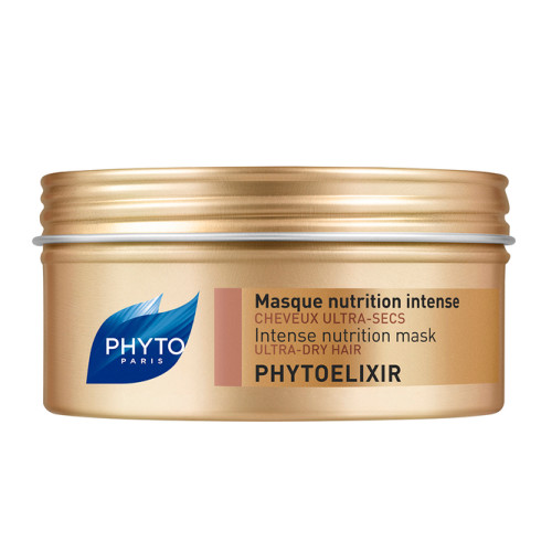 Phyto PhytoElixir Intense Nutrition Mask for Ultra-Dry Hair 200ml