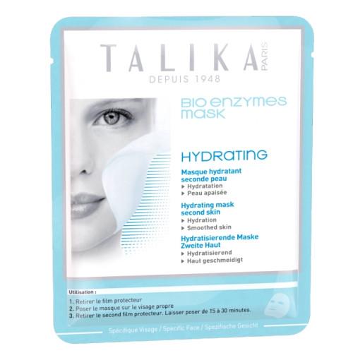 Talika Bio Enzymes Hydrating Mask 1 unit