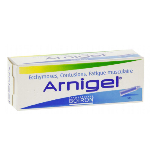 Arnigel Boiron - Arnica Gel 45g