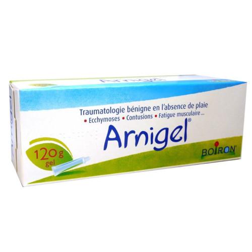 Arnigel Boiron - Arnica Gel 120g