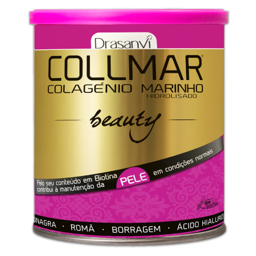 Collmar Beauty Marine Collagen hydrolyzed 275g DRASANVI