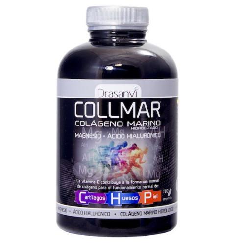 Collmar Marine Collagen Magnesium Hyaluronic 180 tabs