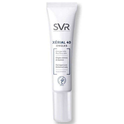 SVR Xérial 40 Nails Gel 10ml
