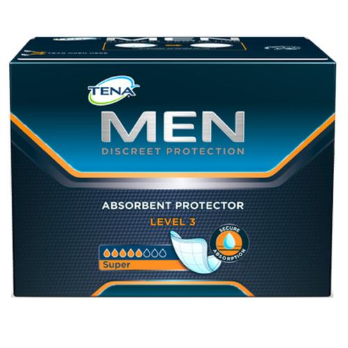 Tena of Men Level 3 16 units