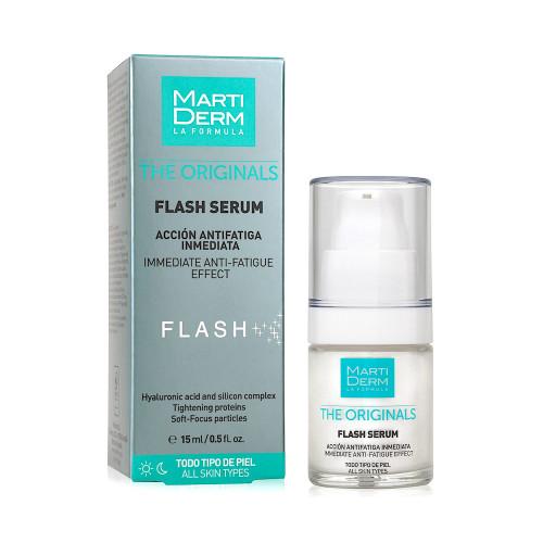 Martiderm Flash Serum 15ml