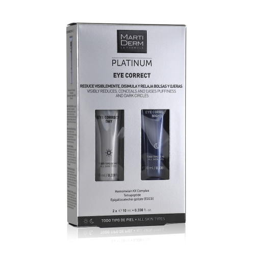 Platinum Eye Correct 2 x 10ml
