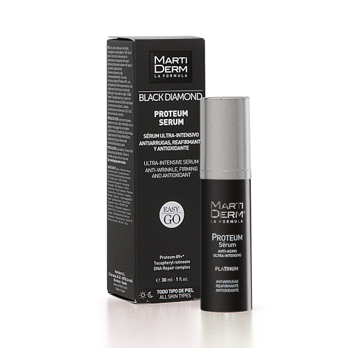 Martiderm Black Diamond Proteum Serum Easy Go