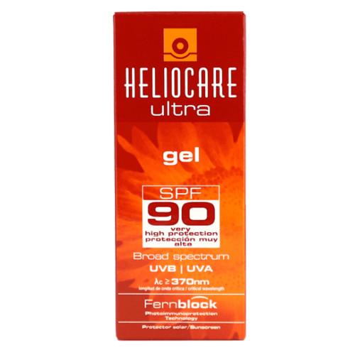 Heliocare Ultra Gel SPF 90