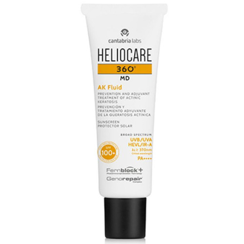 Heliocare 360 MD AK SPF 100+ fluid 50ml