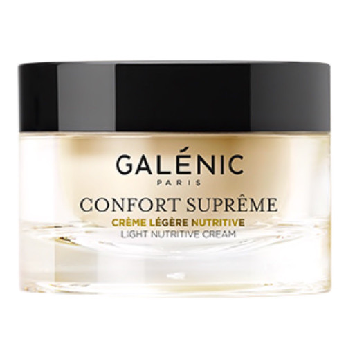 Galenic Confort Suprême Light Nutritive Cream 50ml