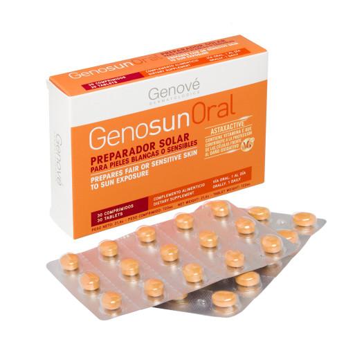 Genové Genosun Oral 30 caps