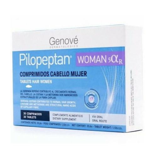 Genové Pilopeptan Woman 5 Alpha R