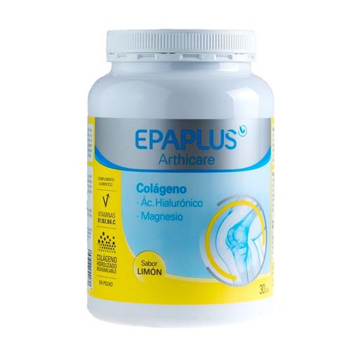 Epaplus Collagen Hyaluronic Acid Magnesium Lemon Flavor