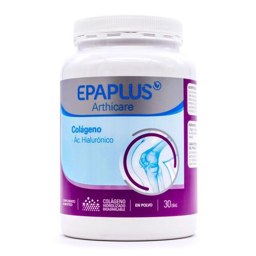 Epaplus Collagen + Hyaluronic Acid 420g