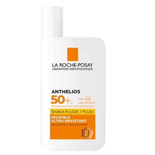La Roche-Posay Anthelios XL Spf 50+ Ultra Light Fluid 50ml