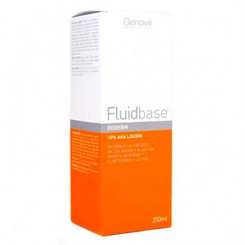 Genové Fluidbase Fluidbase 10% AHA Lotion