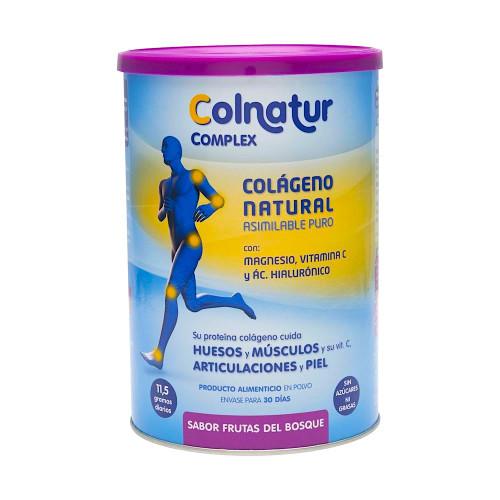 Colnatur Complex Flavor Berries 345g
