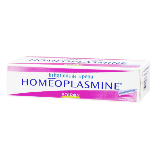 Boiron Homeoplasmine Large Tube Cream 40g