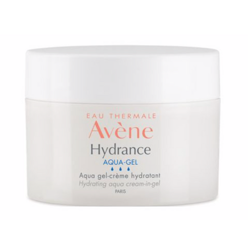 Avène Hydrance Aqua-Gel Cream 50ml