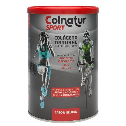 Colnatur Sport Neutral Flavor 330g