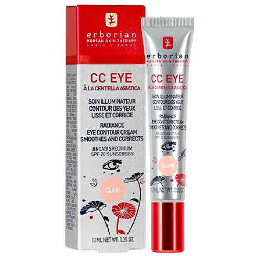 Erborian CC EYE Clair 10 ml