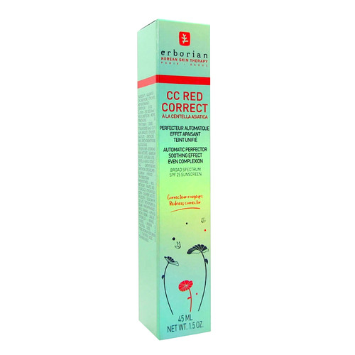 erborian CC Red Correct Cream 45ml
