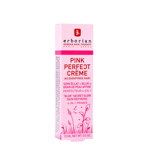 erborian pink perfect cream 15 ml