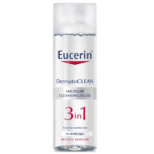 Eucerin DermatoCLEAN 3 en 1 Micellar Cleansing 200ml
